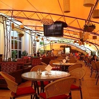 Где поесть в Ессентуках
