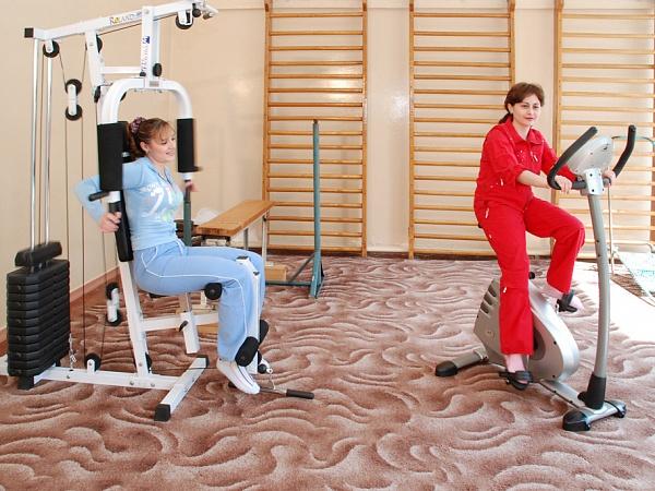 Ессентуки санатории для похудения