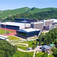 Спортивно-оздоровительный комплекс «Вершина 1240»