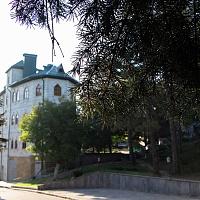 Санаторий «Галерея Палас»