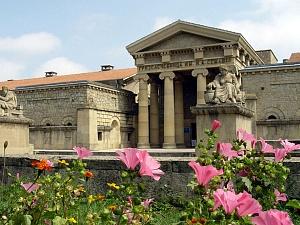 Город Ессентуки попал в TOP-10 популярных туристических направлений